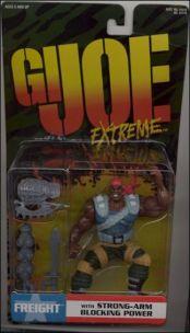 Freight (GI Joe Extreme, 1995)