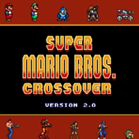 Super Mario Bros. Crossover 2.0 is here! Retro gaming awesomeness!!!