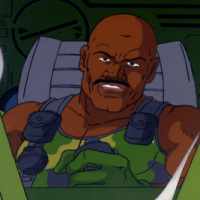 The Black History of G.I. Joe, pt. 3 (the first four)