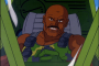The Black History of G.I. Joe, pt. 3 (the firstfour)
