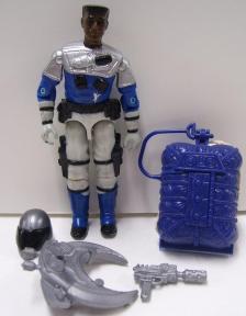 Static Line (Sky Patrol, 1990)