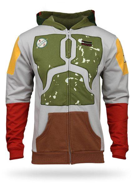 Gregggg Williams' favorite hoodie