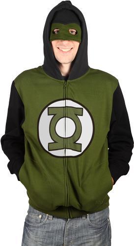 I wanna be like Jordan... Hal Jordan.
