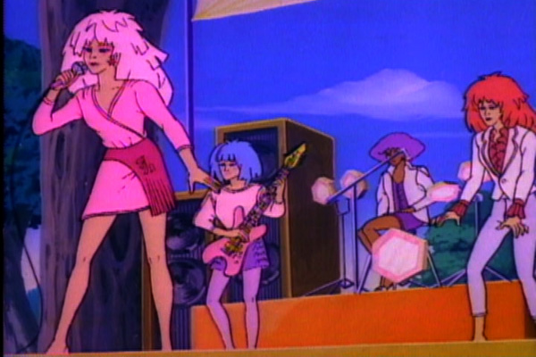 Jem is adventure... and so is the all-ladies special episode of the CSP! Tune in!