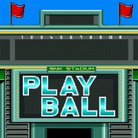 Retro Video Games of the moment: Play Ball! (various games - Updated)