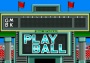 Retro Video Games of the moment: Play Ball! (various games – Updated)