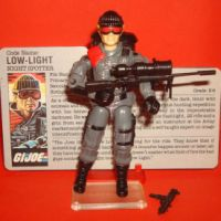 Classick's G.I. Joe Top Five (by request)