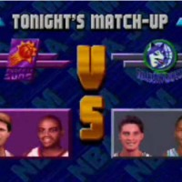 Wild Shot! Ugly Shot! My adventures in NBA Jam!