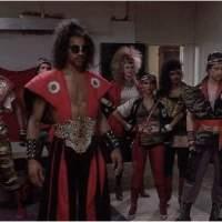Episode 34: Shogun of Harlem - The Last Dragon + kung-fu flicks show