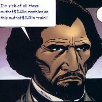"""Episode 36: """"Frederick Douglass - Zombie Killa!"""" / Save the TMNT! (a CSP freestyle show)"""