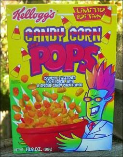 Corn Pops were sweet enough-- but CANDY Corn Pops? Jeez!