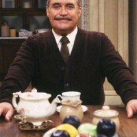 Man of the House: The 10 Best Television Butlers (#5 to #1)