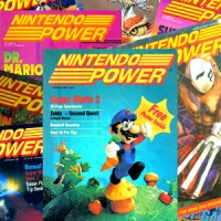 Nintendo Power is shutting down.... Long Live Nintendo Power!