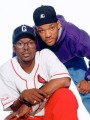 How to wear a ball cap the old school way, featuring DJ Jazzy Jeff [The League]