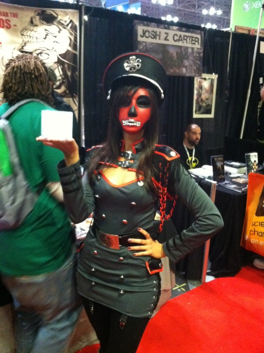 NYCC2012 079