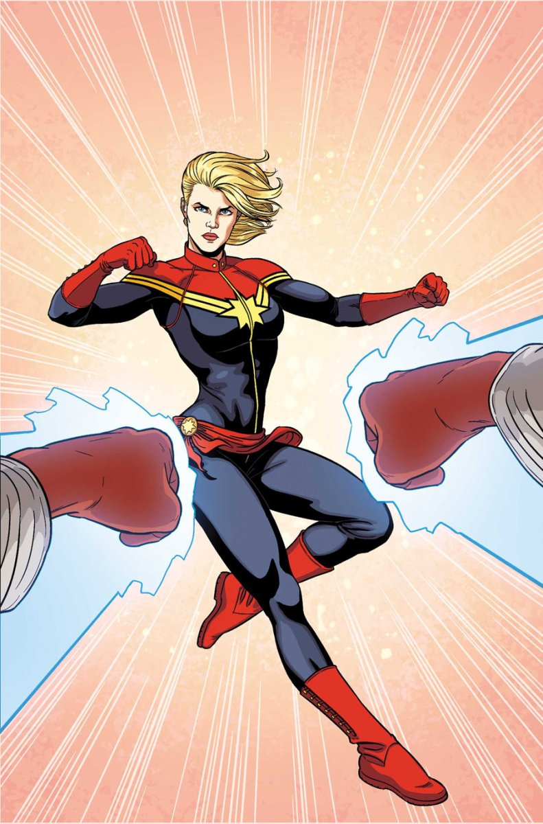 10 Comic Book Women We Admire