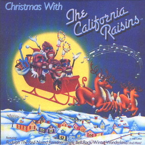 christmas-with-the-california-raisins-cd-520c5