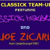 Classick Team-Up 02: Joe Zicari