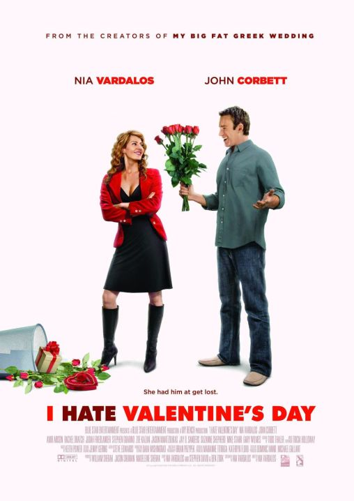 "This one I caught on cable. Was hesitant to watch it after sitting through ""My Big Fat Greek Wedding"", but I liked it!"