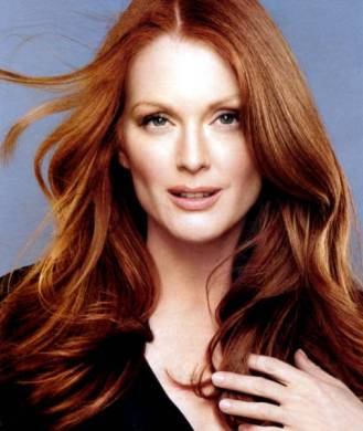 Julianne Moore... just because.