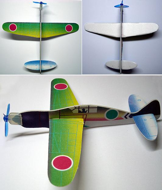 1287470892_130006784_1-Pictures-of--Styrofoam-Power-Prop-Flying-Plane-Gliders-Toy-1287470892