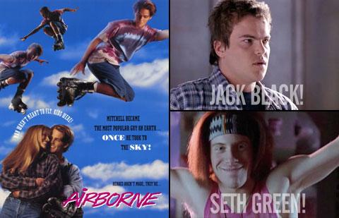"""Airborne was such a """"Rad"""" 90s flick."""