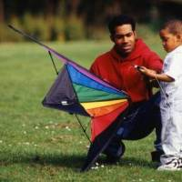 Go fly a kite! (The League)