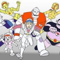 Casting the Reboot: The Mighty Orbots Movie