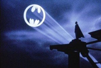 We shine the Bat signal for our final episode.