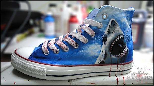great-white-shark-shoes-custom-converse-chuck-taylors-freakersneaks