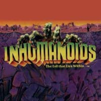 Bring back... Inhumanoids (The League)