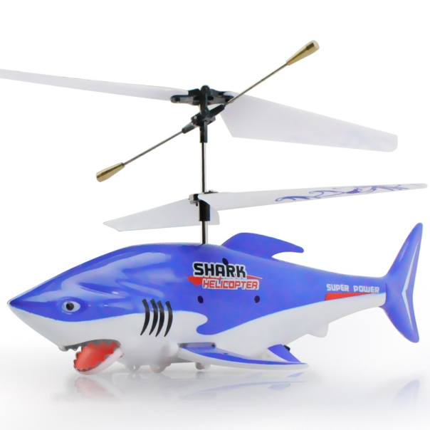 Remote-control-font-b-fish-b-font-remote-control-shark-toy-mini-font-b-RC-b