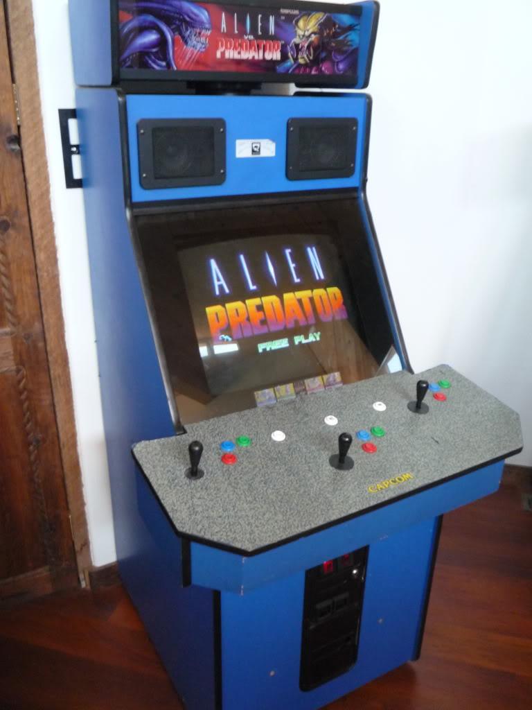 1942 Arcade Cabinet The Arcade Collector Season 2 Retro Video Games Of The Moment