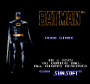 Celebrate 75 years of Batman by watching some nerd rage over his videogames[RVGOTM]