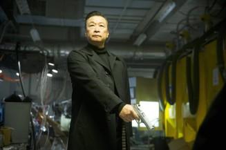 Cheng Zhi Back!