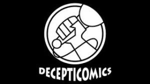 decepticomics