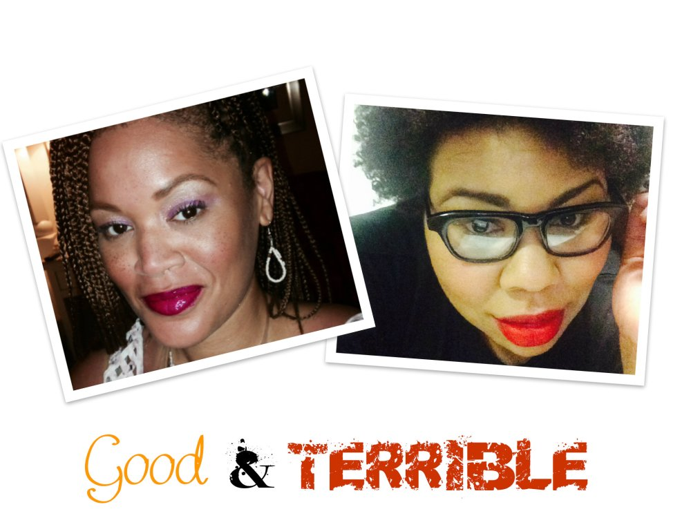 Welcome The Good and Terrible Show starring Ceej and Beauty Jackson to the CSPN!