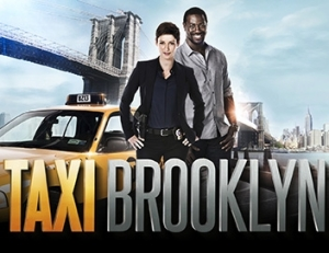 Keep Classick's friend working and watch Taxi Brooklyn!