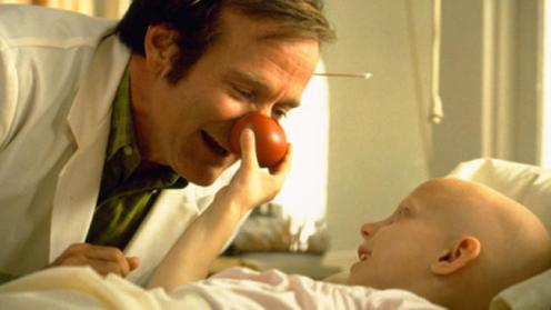 RW30-Patch Adams