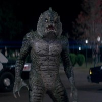 The Gill-Man [The League]
