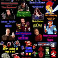 """Classick Team-Up! #18: RetroCon 2014 and """"Angry Video Game Nerd: The Movie"""" Recap"""