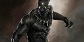 How excited are the guys about the Black Panther movie? Listen and find out!