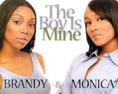 Brandy & Monica: The Boy Is Mine