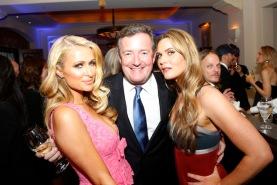 Piers Morgan vs. The N-Word