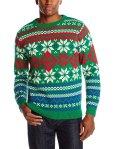 uglyxmassweater