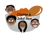 The Chicken & Jollof Rice Show – 0 to 50!