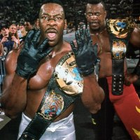 The WrassleCast, Episode 18: Harlem Heat f/@WallStrizzle1