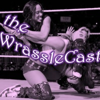 The WrassleCast, Episode 17: Total Diva f/@JennonTen