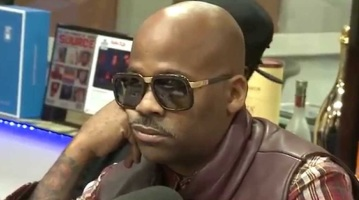 What really goes on in the mind of Dame Dash?