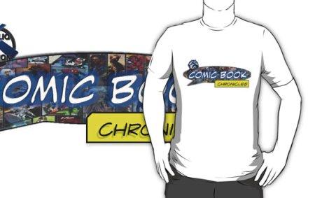 CBC logo tee